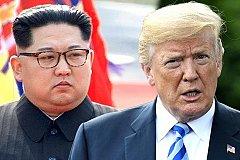 Лидеры КНДР и США в ожидании встречи в Сингапуре
