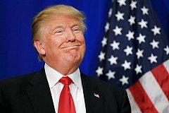 Трампа снова выдвинули на Нобелевскую премию мира