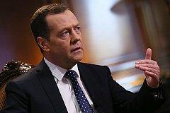 Медведев заявил о росте пенсий на 1000 рублей в год