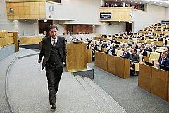Рассмотрение депутатами Госдумы повышения НДС состоится 3 июля