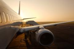 В Ростове-на-Дону совершил аварийную посадку лайнер со сборной Саудовской Аравии. ВИДЕО