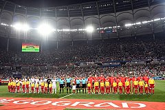 Сироту лишили права вывести футболистов сборных Англии и Туниса на поле ЧМ