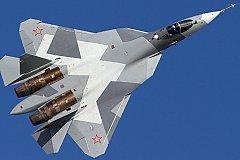 По мнению американских экспертов Су-57 существенно превосходит F-35