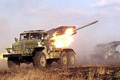 «Умные Грады» от Израиля изменят концепцию артиллерийских боёв в локальных конфликтах