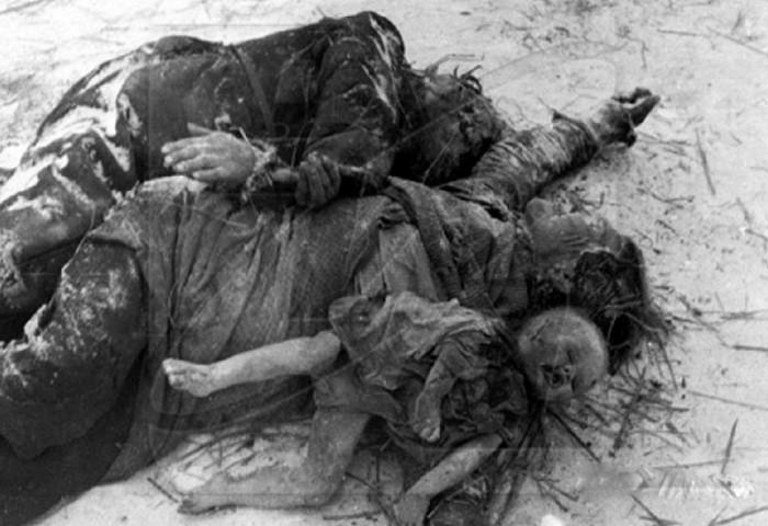 Немецкий солдат: «Мы истребляем русских. Мир должен быть нам благодарным» фото 4