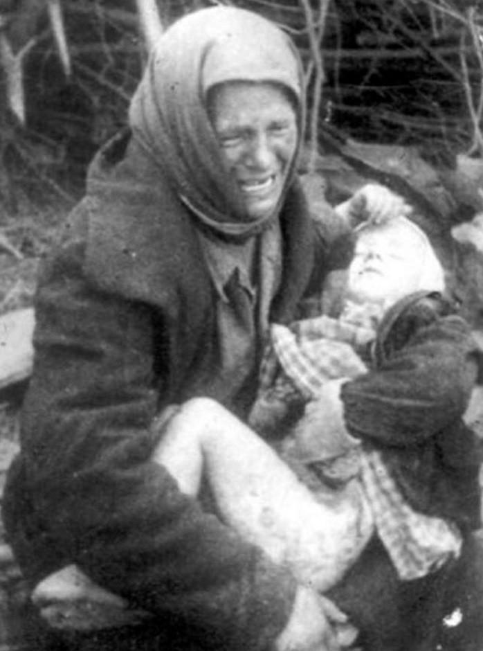 Немецкий солдат: «Мы истребляем русских. Мир должен быть нам благодарным» фото 3