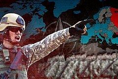 США признает - угроза расширения НАТО заставляет Россию быть сильной