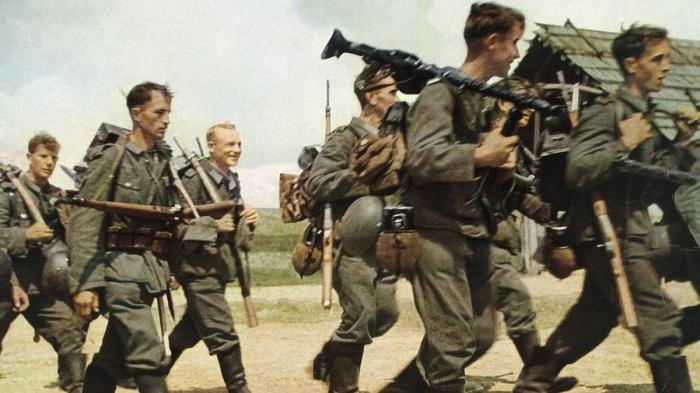 Немецкий солдат: «Мы истребляем русских. Мир должен быть нам благодарным»