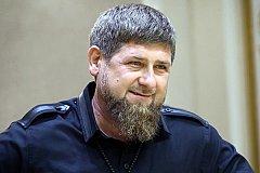 Магистрали быть? Кадыров ждёт согласия Путина