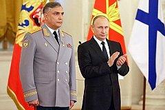 Почему Путин доверил Матовникову СКФО?