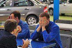 «АвтоВАЗ» поощряет рядовых сотрудников в обход топ-менеджеров