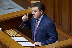 Киевский депутат предположил, что Украине не хватает богатства и силы