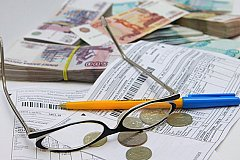 Коммунальные тарифы в России поднимут на 4%