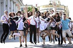 Школьные выпускные:«Отсутствие будущего» у новых поколений россиян