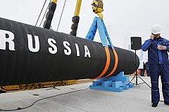 Киев грозит арестом акций «Северного потока»