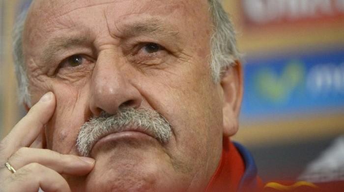 Бывший главный тренер сборной Испании Висенте дель Боске. Фото:  ctv.by