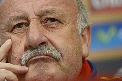 Висенте дель Боске: «антифутбол победил сборную Испании»