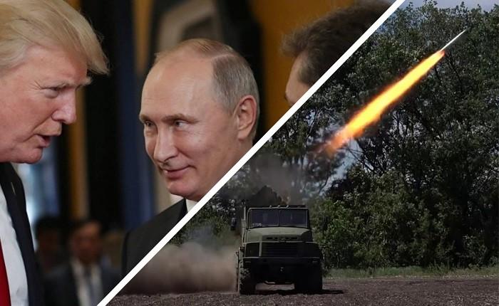 Туманный «Хельсинский прорыв»: встреча встречей, а вероятность эскалации на Донбассе по расписанию фото 2