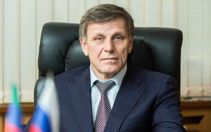 Экс-министр здравоохранения Дагестана Танка Ибрагимов