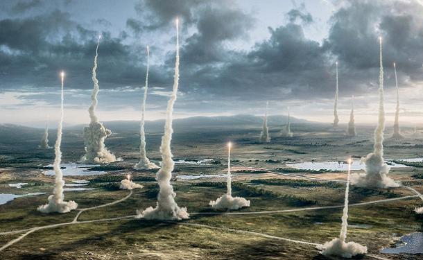 Суперкомпьютер спрогнозировал ужасное будущее Земли фото 2
