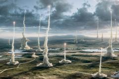 Суперкомпьютер спрогнозировал ужасное будущее Земли