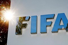 ФИФА слегка пожурил охамевшего хорвата Виде