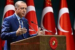 Эрдоган снова президент Турции с новой формой правления