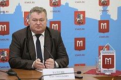 Дни Москвы в Калужской области ознаменуются грандиозной исторической реконструкцией
