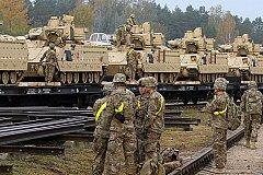 Новые детали подготовки НАТО к войне с Россией на Балтийском направлении