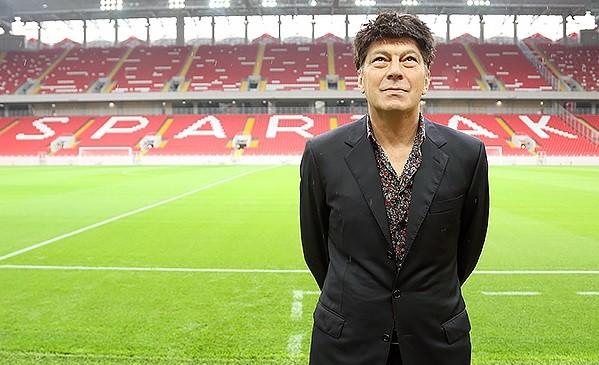 Ринат Дасаев. Фото: Spartakworld.ru