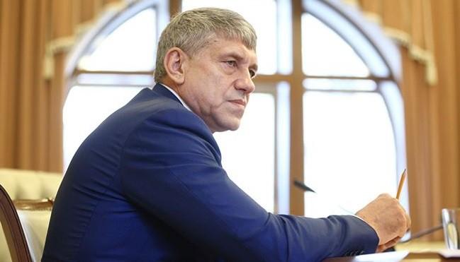 Игорь Насалык. Фото: РБК-Украина