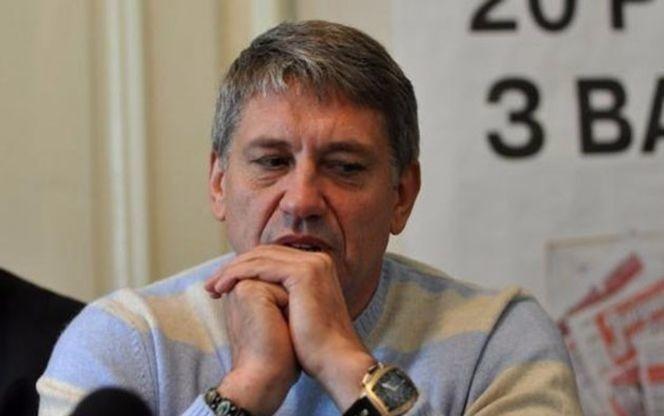 Министр энергетики и угольной промышленности Украины Игорь Насалык. Фото: biz.nv.ua