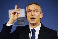 Столтенберг: «Хватит изолировать Россию!»