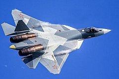 Отказ от серийного производства Су-57 станет фундаментальной ошибкой России