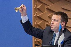 Премьер-министр Эстонии жалуется НАТО на «зловредную активность» России