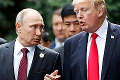 Трамп: «США сами испортили отношения с Россией»