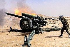 Новый поворот в сирийской войне: Израилю указали на его место, следующая цель - Идлиб
