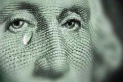 Россия активно избавляется от казначейских бумаг США