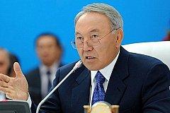 Убийство фигуриста Тена взволновало лично Назарбаева