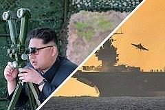 Капитуляция Ким Чен Ына создала «брешь» в азиатско-тихоокеанских рубежах обороны России и Китая