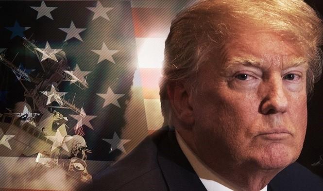 Хитрый тайм-аут Трампа до 2019 года или стратегические козыри к встрече с Путиным фото 2