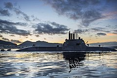 На что способны неатомные подлодки нового поколения и секретный китайский проект Тип 095?