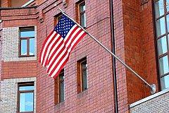 Американец просит политическое убежище в России