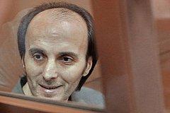 Убийца бывшего полковника Буданова умер в тюрьме