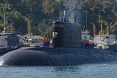 «Вечный реактор» для подлодок создали в России
