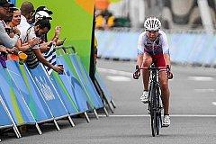 Забелинская уходит из российского спорта в узбекский