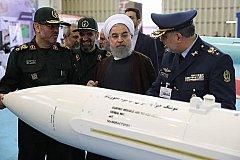 Иранская гиперзвуковая ракета-перехватчик «Факур-90» покажет Израилю, кто в небе хозяин