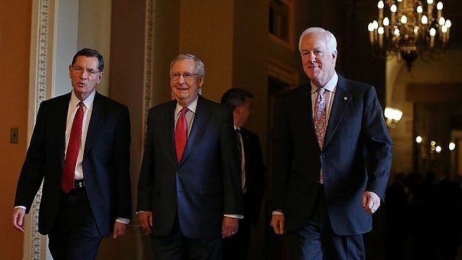Сенаторы США. Фото: Фото: Reuters