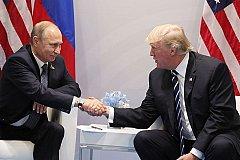 Чиновники рассказали, о чём Путин и Трамп договорились в Финляндии