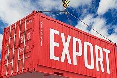 Российский экспорт существенно вырос